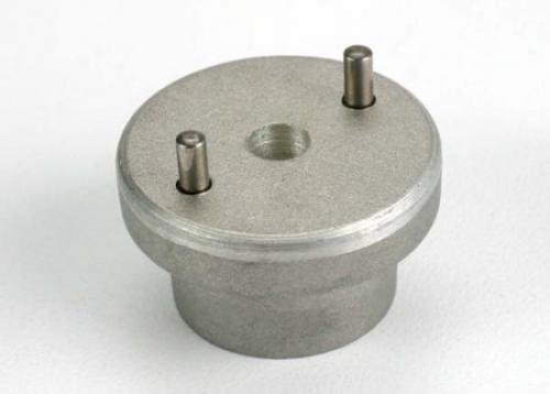 Traxxas Flywheel and pins (2)