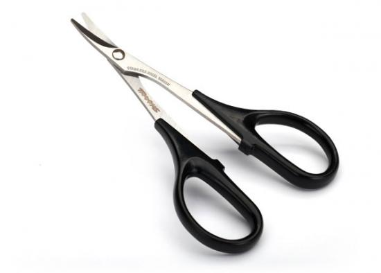 Traxxas Scissors curved tip