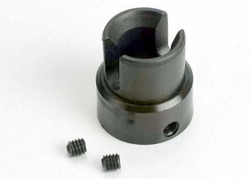 Traxxas Output yoke (engine side) ** CLEARANCE **