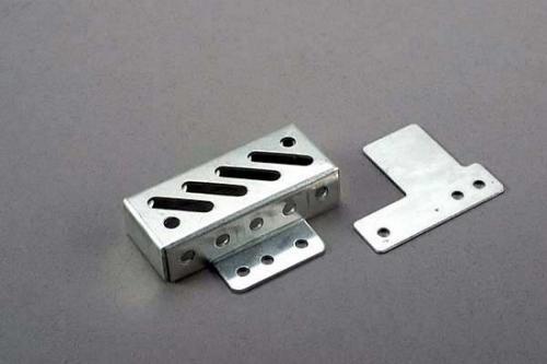 Traxxas Resistor cover aluminum