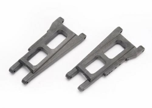 Traxxas Suspension Arms - 1 Left + 1 Right - Fit Slash 4x4, Stampede 4x4, Rustler 2WD, Etc