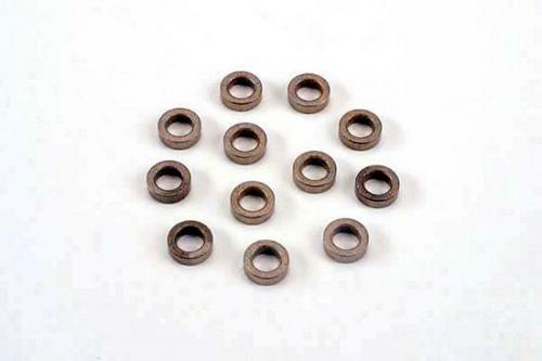 Traxxas Bushings self-lubricating (5x8x2.5mm) (12)