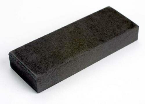 Traxxas Foam battery securing block
