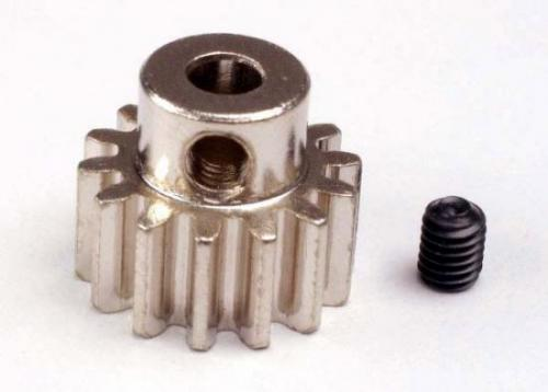 Traxxas 32DP Pinion Gear Gear - 3.2mm Shaft - 14T