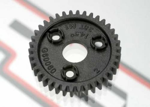 Traxxas Spur gear 38-tooth (1.0 metric pitch)