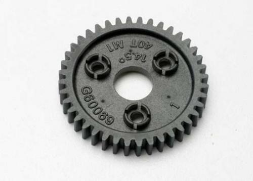 Traxxas Spur gear 40-tooth (1.0 metric pitch)