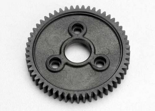 Spur gear - 54-tooth (0.8 metric pitch)