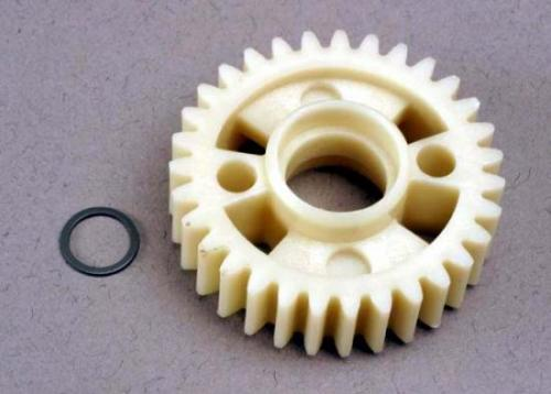 Traxxas Output gear 31-T 2nd speed/ (6x8x0.5TW)