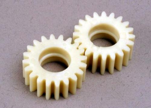 Traxxas Idler gears 20-T (2)