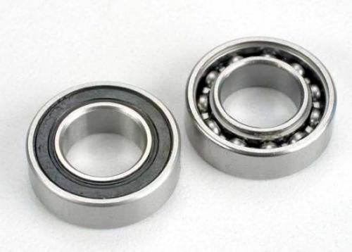 Traxxas Ball Bearings crankshaft 9x17x5mm (front rear) (2)
