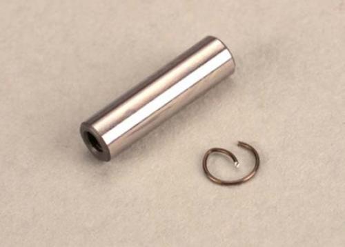 Traxxas Wrist pin/ G-spring retainer (wrist pin keeper) (1)