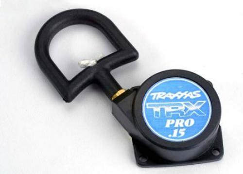 Traxxas Pull Starter - Pro 15 Engine