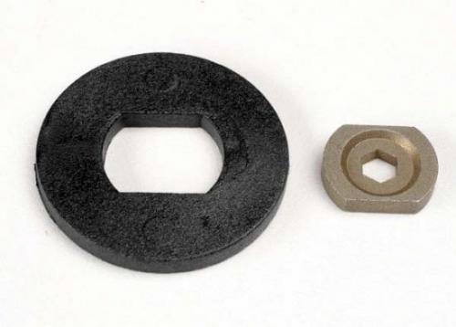 Traxxas Brake disc/ shaft-to-disc adapter