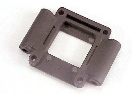 Traxxas Suspension mounts lower (3 degrees)