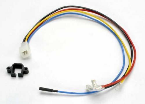 Traxxas Connector wiring harness (EZ-Start and EZ-Start 2)