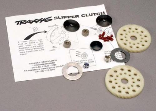 Traxxas Slipper clutch set (complete)