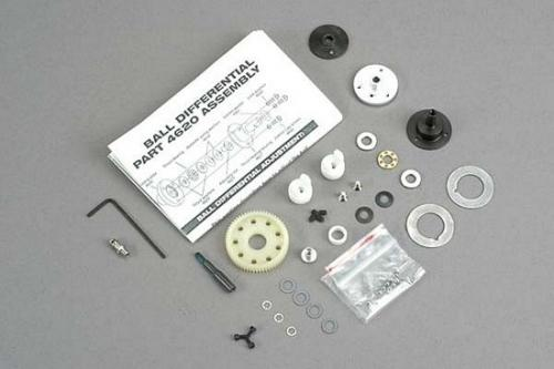 Traxxas Ball differential