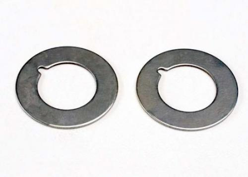 Traxxas Pressure rings slipper (notched) (2)