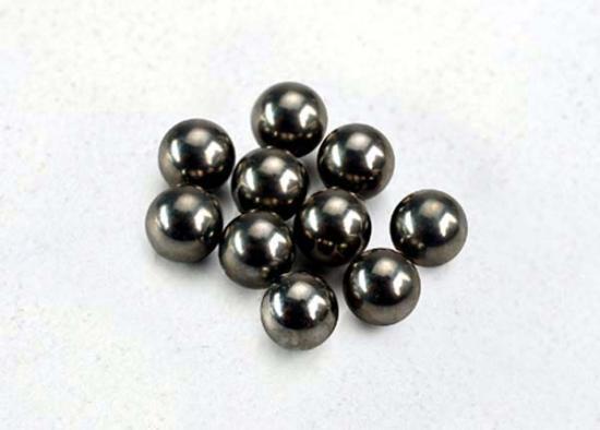 Traxxas Differential balls (1/8 inch)(10)