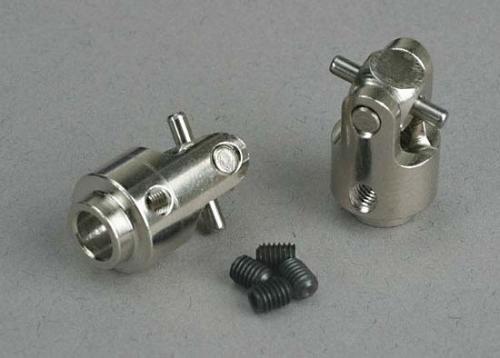Traxxas Hardened Steel Differential Yokes