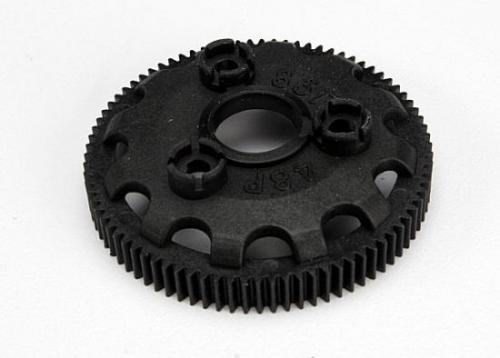 Traxxas Spur gear 83-tooth (48-pitch) (for models with Torque-Control slipper clutch)