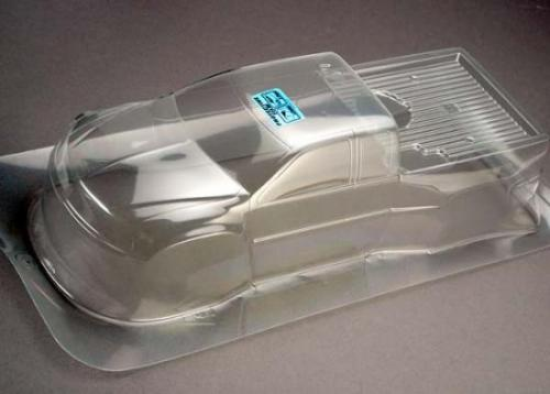 Traxxas Body T-Maxx (Clear requires painting)