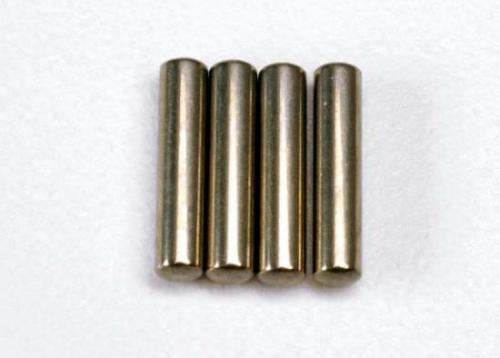 Traxxas Pins axle (2.5x12mm) (4)