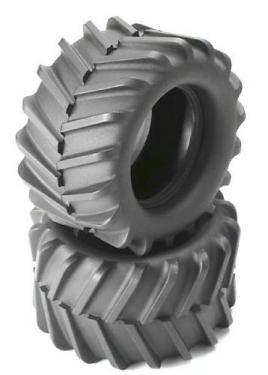 Traxxas Tires 3.2 Maxx series (2)