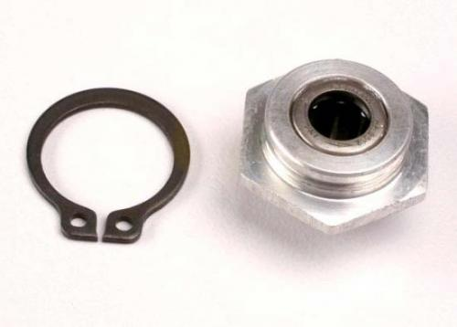 Traxxas Gear hub assembly 1st/ one-way bearing/ snap ring ** CLEARANCE **