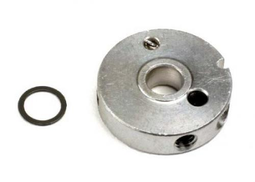 Traxxas Drive hub assembly clutch/ 6x8.5x0.5mm PTFE-coated washer (1)