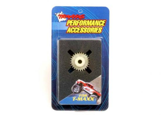 Traxxas Gear 26-T (Replacement gear for the 4994X forward-only shaft) ** CLEARANCE **