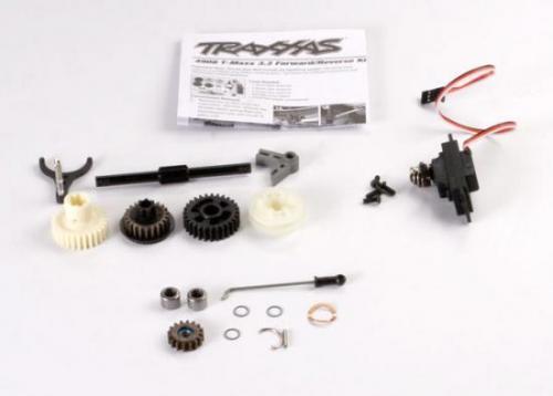 Traxxas Reverse installation kit