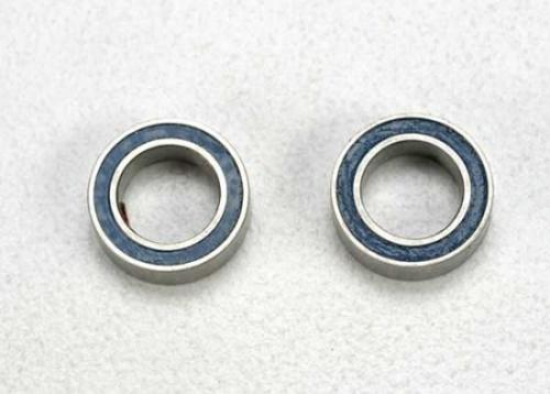 Ball Bearings - Rubber Shield (5x8x2.5mm) (2)