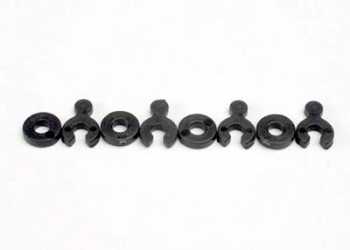 Traxxas Caster spacers (4)/ shims (4)
