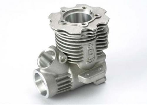 Traxxas Crankcase w/o bearings (TRX 2.5)