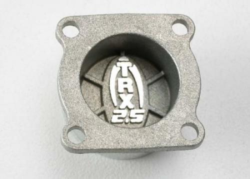 Traxxas Aluminum Engine Backplate