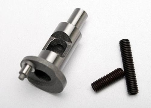Traxxas Crankshaft multi-shaft (for engines w/starter) (TRX 3.3)