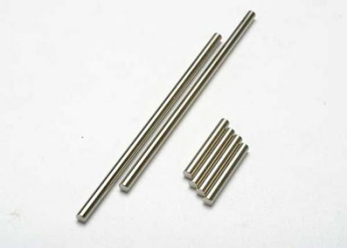 Traxxas Suspension pin set (front or rear hardened steel) 3x20mm (4) 3x40mm (2)