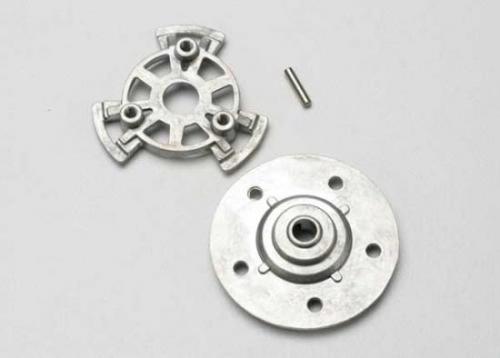 Traxxas Slipper pressure plate and hub