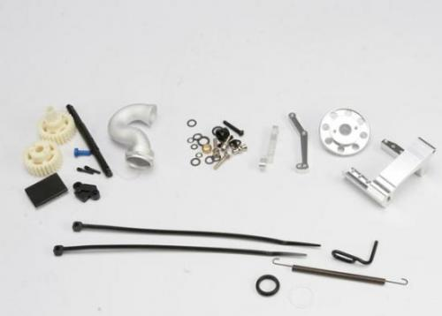 Traxxas Big block Installation kit (engine mount and required hardware)