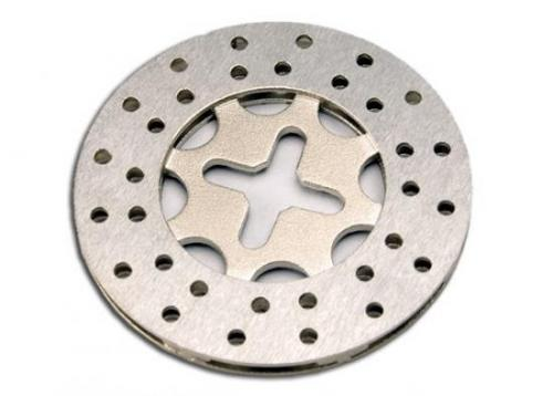 Traxxas High performance vented brake disc