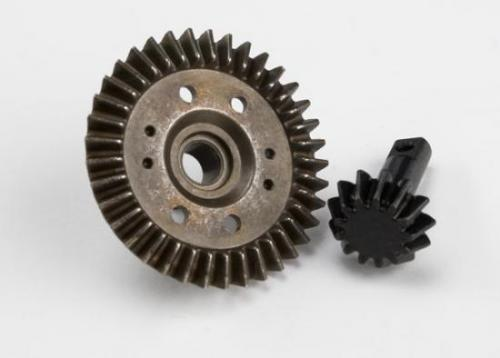 Traxxas Ring gear differential/ pinion gear differential