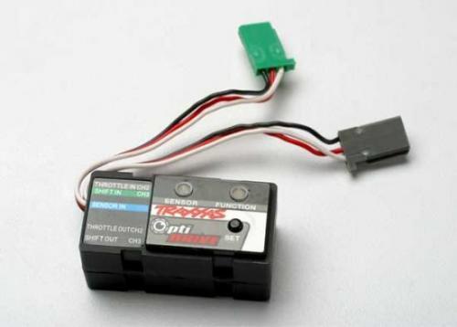 Traxxas OptiDrive electronic shift module
