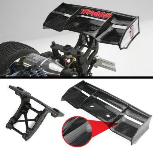 Traxxas Wing mount Revo (complete minus wing part 5412 or other)