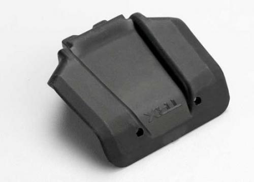Traxxas Bumper rear (for use with mid-mounted RX battery)