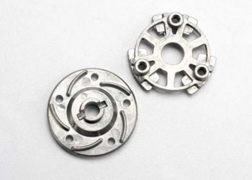 Traxxas Slipper pressure plate hub (aluminum alloy)