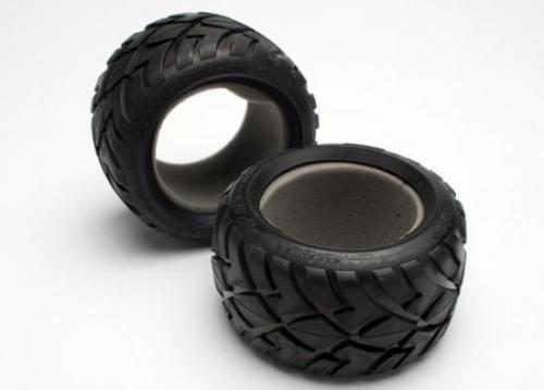 Traxxas Anaconda 2.8 Tires with foam inserts (2)