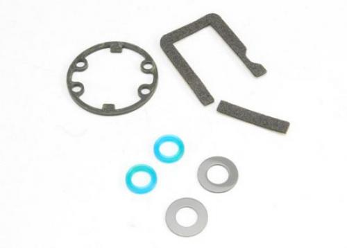 Traxxas Gaskets differential/transmission