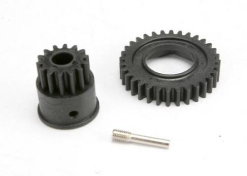 Traxxas Gear 1st speed 32T/ input gear 14T
