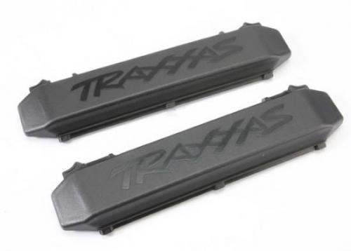 Traxxas Door battery compartment (2) (fits right or left side)